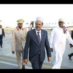 DAAWO:-Dowladda Somalia Oo Soo Bandhigtay Ciidmo Nooceedu Ku Cusubyahay Dalka Iyo Xasilinta Magalaooyin Somalida Oo Ay Sugi Donan Feb 16, 2018