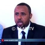 DAAWO:-Wasaarada Ciyaaraha Somaliland Oo Shaacisay Xiliga Ay Qabanayaan Ciyaaraha Oradka Feb 6, 2018