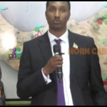 DAAWO:-Wasiirka Qorshaynta Somaliland Oo Kulan La Qaatay Wafdi Ka Socoda Safaarada Nairobi Ee Jarmalka Feb 19, 2018