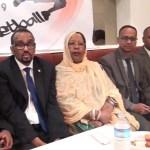 Daawo Xafladii Xasan Xoog Sports Centre ee London lagu qabtay oo lagu taageeray iyo shacabka reer Somaliland oo soo buux dhaafiyey..Feb 24.18