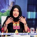 Daawo:Barnaamijka doorka Haweenka iyo Wariye Amal Keyse