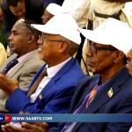 Daawo Muqaal:Madaxwayne Kuxigeenka Somaliland Cabdiraxmaan Saylici Oo Ka Qayb Galay Xuska Maalinta Qaaxada Aduunka..March 18