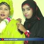 Daawo:Marwo Nadra Cumar Jabaabul Oo Shaacisay In Ay U Tartamayso Doorashada Golaha Wakiilada Somaliland..March 24.18