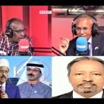 DAAWO DOODII BBC OO KU SAABSAN HESHIISKA DEKEDA BERBERA EE SOMALILAND WADA GALEEN.APRIL20.18