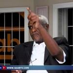 Daawo Muqaal:Aqoonyahan Ka Hadlay Arinta Saami Qaybsiga Madaxweynhu Sheegay in la ..April 19.18