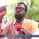 Daawo Muqaal:Xisbiga Waddani Oo Sheegay inaan Xisbiga Kulmiye Jawaab Laga Sugaynin..April 20.18