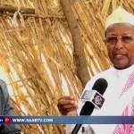 AADAN BARADHO 27 SANO KA DIB KA WAR BIXNAYA LA SOO NOQOSHADII SOMALILANDHADII SOMALILAND