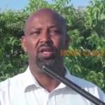 Daawo Muqaal:Siyaasi Maxamuud Raage Oo Ka Hadley Colaadda Ceel Afweyn..May 22.18