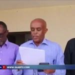 Daawo Muqaal:Xukuumada Somaliland Oo Qodobo Kasoo Saartay Nabadgalyadda Gobolka Sool ..May 23.18