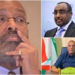 DAAWO:-Pro. Cabdi Ismaciil Samatar Oo Ka Hadalay Dagaalka U Dhaxeeya Somalilaan Iyo Putland..Thursday, May 24th, 2018
