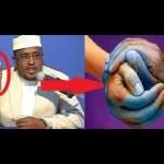 DAAWO:SHIIKH DIRIR OO BAAQ NABADEED U DIRAY SOMALILAND IYO PUNTLAND EE KU DIRIRAY XUDUUDKA..MAY 23.18