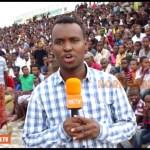 Daawo Muqaal:Madaxweyne Ku Xigeenka S,LAND Oo Soo Xidhay Tartanka Kubadda Ee Ramadaanta..Jun15.18