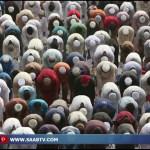 Daawo Muqaal:Muslimiintii ugu badnaa qaarada Yurub ayaa iskugu soo baxay magaalada Birmingham UK munaasibada Ciida..June 16.18