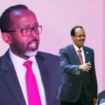 Daawo Wasirka Warfafinta Somalia oo Ka Warbixiyay Heshiiska Ay Gareen Dowlada Somalia iyo Dalka Itoobiya..June 18.18