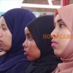 Daawo Hargeysa:-Somaliland Oo Lagaga Dhawaaqay Ururka Xirfadlayaasha Suuxdinta.Oct 18.18