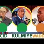 Daawo Warbixin: Caqabadaha Horyaala doorashooyinka Somaliland..Oct 14.18