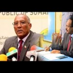 Somaliland Oo Si Kulul Uga Jawaabtey Heshiis Somaliya Ay Gashay , Hanjabaad-na Dirtey + [ Muuqaal ]