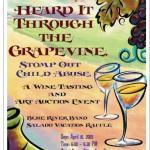 """""""Heard It Through The Grapevine"""""""