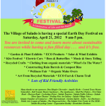 Salado Earth Day