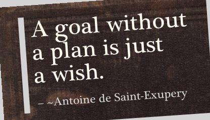 Your Healthiest Year Ever, Day 2: Let's Plan for Success!