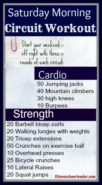 Your Healthiest Year Ever, Day 5: Let's Flex Those Muscles!
