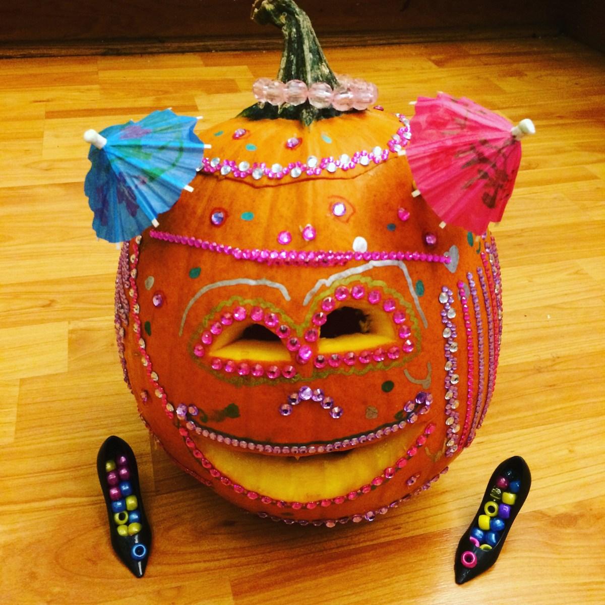 #MotivateMe Monday: Halloween Recap & Birthday Edition