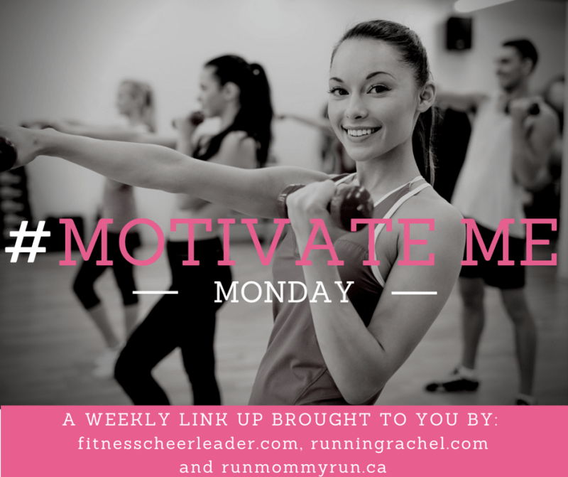 #MotivateMe Monday: Introducing Our AWESOME New Co-Host