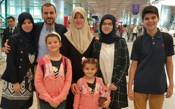 Libian-Family