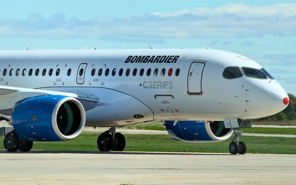 Bombardier will catch up despite late start to gaining access in Iran, CEO says