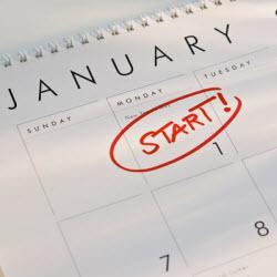 January Start