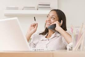 Sales calling