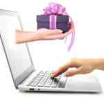 40% of Americans were likely to purchase more from a shopping web site after receiving an offer for a free gift
