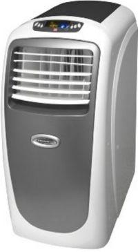 Soleus Air PE2-08R-62-DB Portable Air Conditioner with ...