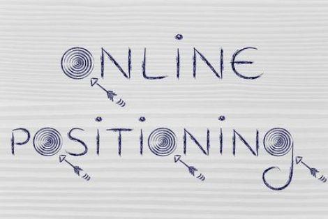 Tipos de posicionamiento web