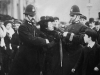 woman arrested 1915
