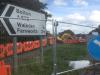 A580 East Lancs roadworks