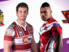 Salford Red Devils Wigan Warriors 2016 main