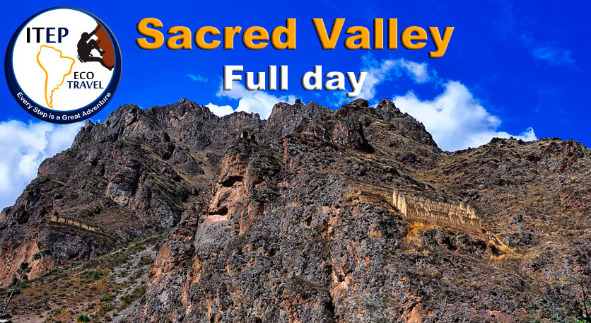 Valley Tours Sacred Valley Tour Full Day | Itep Eco Travel