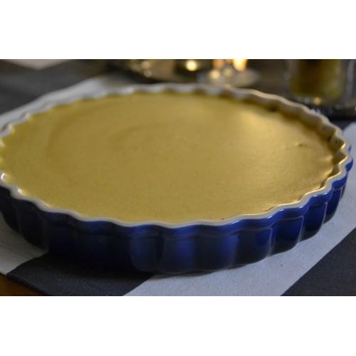 Medium Crop Of Pumpkin Chiffon Pie