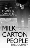 Cover Art for Milk Carton People