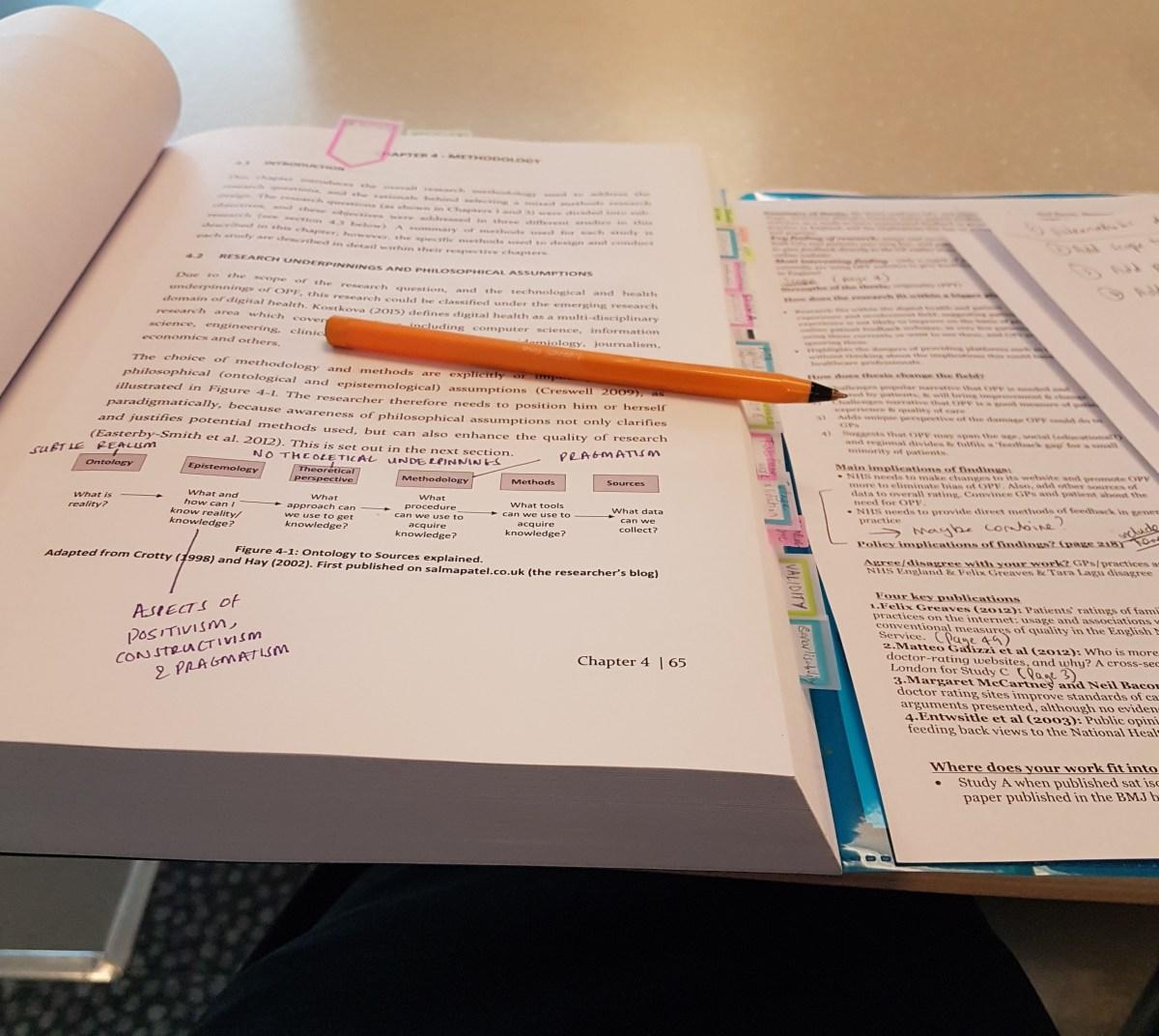 Phd thesis dissertation ku