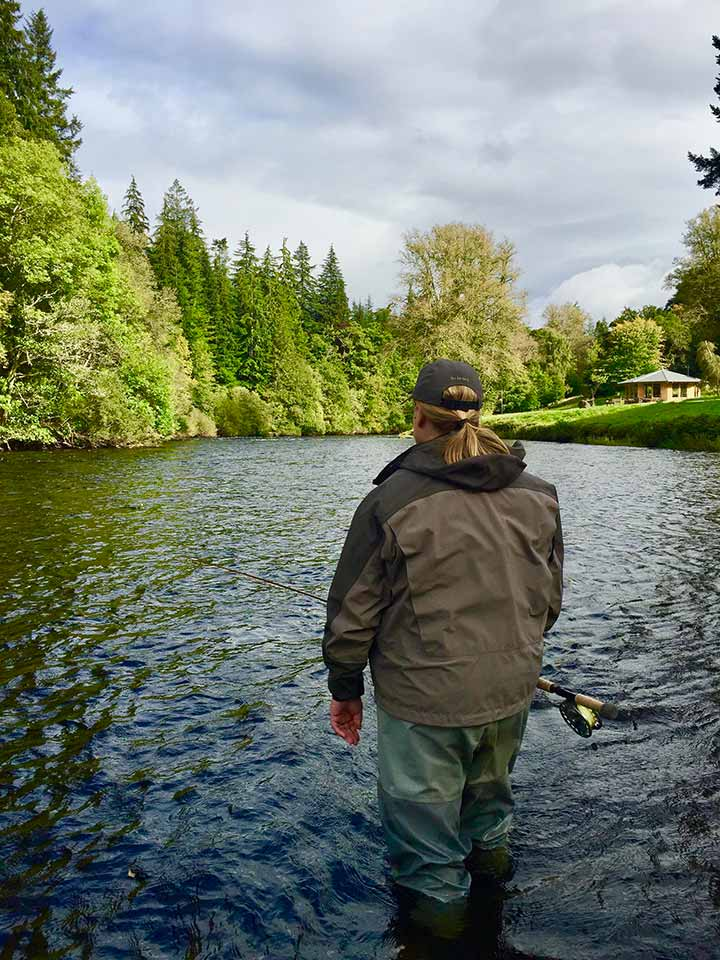 Salmon Fishing in Scotland  Read Our Ultimate Guide