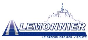 logo Lemonnier / Mercedes UNIMOG