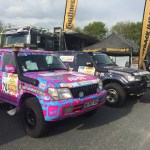 Le monde du Rallye 12