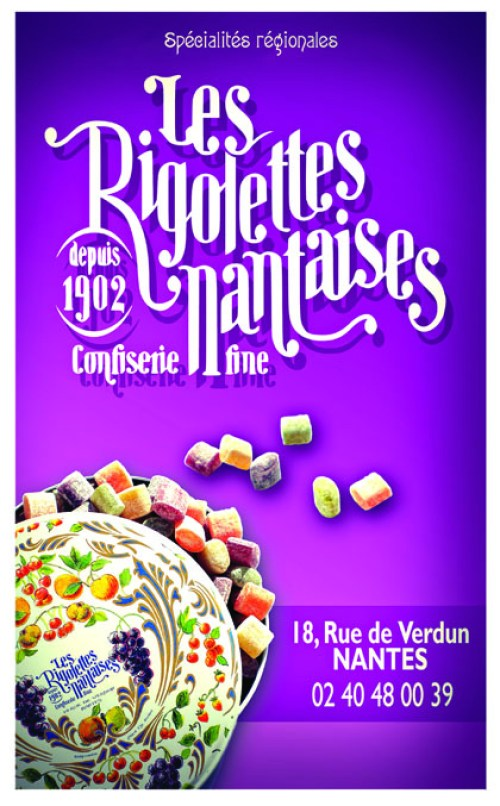 rigolettes