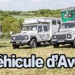 @Le journal du 4x4 - Salon du véhicule d'aventure2017-1