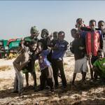 @Africa Eco Race 16