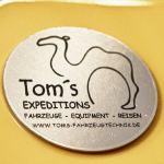 @tom's worldcruiser 15