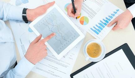 Salon Business Planning Image