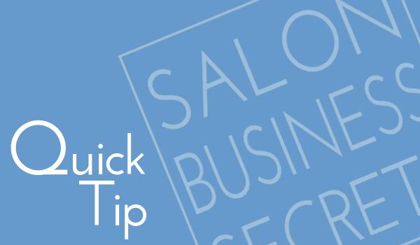Quick Salon Business Information - Plan, Info, Tip or Idea
